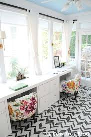 playroom office. Home Office Bright Playroom Ideas Decorating