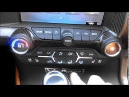 2015 corvette interior. 2015 corvette stingray interior review