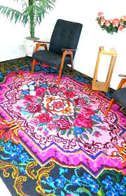 boho area rugs area rugs area rugs best vintage rose rug bohemian images on and style