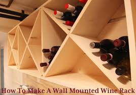 Woodworking Diy Diamond Wine Rack Plans Pdf Tierra Este 3320