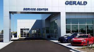 Gerald Subaru Of Naperville Car Repair Maintenance Alll