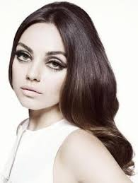 mila kunis by tom munro for allure magazine march 2016 mod makeup glam makeup