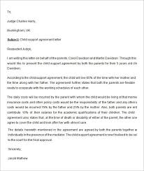 Letter Of Support Sample Template Adorable Letter Of Support 28 Free Samples Examples Format Throughout