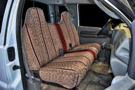 Custom Truck Seat Covers - Seat Covers For Trucks