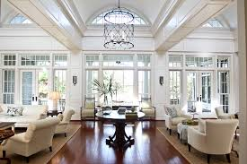 lounge chair living room living room traditional with ornate beams white upholstered side chair floor