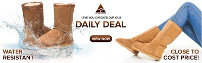 australian leather ugg boots uggboots daily deal