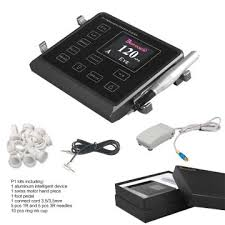 china biomaser p1 permanent makeup machine kit professional micro pigmentation machine