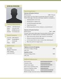 Amazing Resume Templates   Viaweb.co