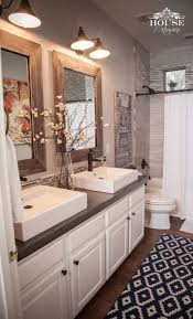 cottage bathroom mirror ideas. Whether You Are Remodeling Your Old Bathroom Or Constructing A New One, These Beautiful Mirror Ideas Fun, Stylish And Creative. Cottage T