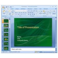 Ms Powerpoint Examples Bright Hub Library Of Microsoft Powerpoint Tutorials Tips