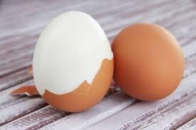 Imagini pentru ou fiert