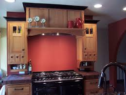 Garden Web Kitchens Show Me Your Stained Cabinets With Contrasting Countertop