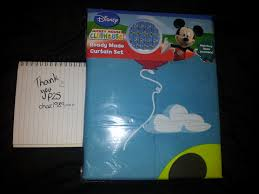 Mickey Mouse Bedroom Accessories Points2shop Earn Points For Free Rewards