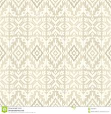 Bed Sheet Design Texture Seamless Background For Bed Sheet Stock Vector