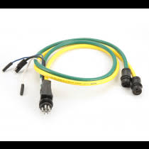 fontaine wiring harnesses fontaine trailer parts fontaine lowboy wiring harness 50857106