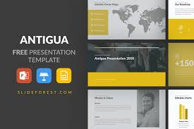 125 Best Free Powerpoint Templates For 2018
