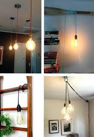 track lighting pendants ideas pendant light any color pendant lamp hardwired or plug in light vintage