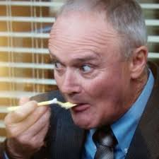 Creed Quotes Inspiration Creed Bratton Quotes On Twitter Nobody Steals From Creed Bratton