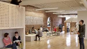 airbnb office. Airbnb\u0027s Portland Office Is Bigger Than We Thought (Photos) - Business Journal Airbnb
