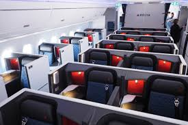 The Ultimate Guide To Getting Upgraded On Delta