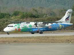 Bangkok-Airways-Flug 266 – Wikipedia