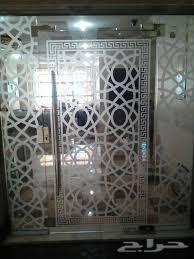 زجاج سيكوريت تركيب وصيانة ابواب الزجاج n
