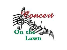 Image result for CONCERT ON THE LAWN
