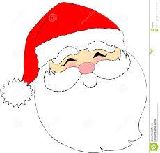 vintage santa claus face clipart. Wonderful Clipart Intended Vintage Santa Claus Face Clipart M