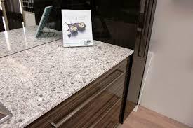 image of ikea quartz countertops caesarstone arctic