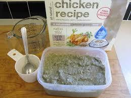 Honest Kitchen Puppy Food Tripawds Nutrition Honest Kitchen Revel Dog Food  Recipe Review
