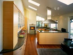 Attic Kitchen Attractive Layout Interior Decorating Ideas For Attic Kitchen