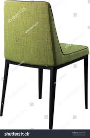 Designer Black Dining Chairs Designer Green Dining Chair On Black Stock Image Download Now