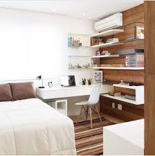 ideas for office. Absolutely Smart Small Bedroom Office Ideas Wonderful Throughout With Renovation For
