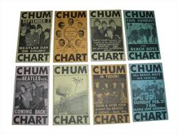 This Old Thing Chum Charts Collection Could Be Worth 1000