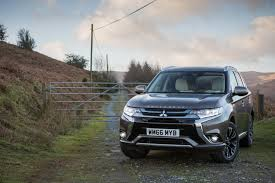 MITSUBISHI OUTLANDER PHEV MOST POPULAR UK ULEV - Company Car Today ...