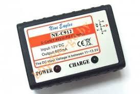 <b>Зарядное устройство Nine Eagles</b> для LiPo АКК для АКК ...