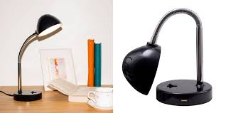 Free shipping* more like this possini euro lexis black desk lamp with usb port and outlet $ 119.99. This 5 Led Desk Lamp Also Has A Built In Usb Charging Port 50 Off 9to5toys