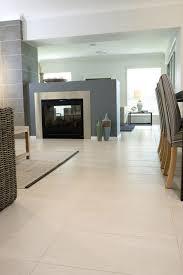 dining room tile flooring. ivory tile flooring ideas for modern open dining room design