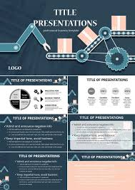 Mechanical Design Ppt Mechatronics Engineering And Automation Powerpoint Templates