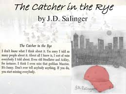 Catcher In The Rye Quotes Extraordinary Catcher In The Rye Love Quotes Quotes