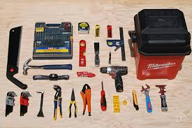 Whether you've got DIY projects to do or the occasional home repair,  everyone needs a solid collection of tools. The Sweethome spent hundreds of  hours of ...