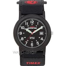 """men s timex indiglo expedition watch t40011 watch shop comâ""""¢ mens timex indiglo expedition watch t40011"""