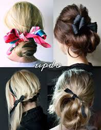Bows In Hair Style how to wear bows in your hair as an adult stylisted 8280 by wearticles.com