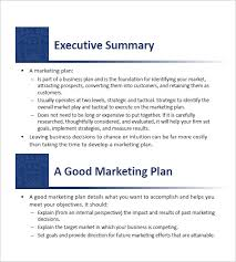 Small Business Marketing Plan Template - 13+ Free Sample, Example ...