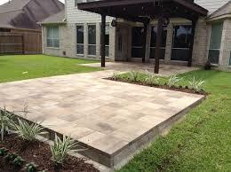 resurfacing patios patio slabs