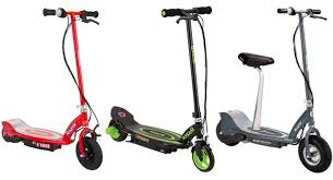 Top 7 Best Electric Scooters For Kids In 2019 Trending