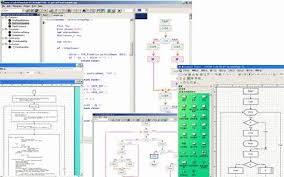 Visual Chart Maker Code Visual To Flowchart Standaloneinstaller Com