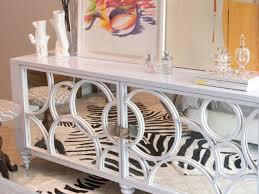 mirror effect furniture. Mirrored Furniture White Mirror Effect