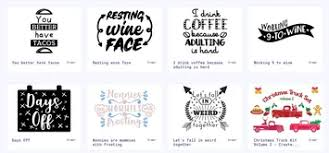 Here is some of my hand lettered quotes collection. The Best Free Svg Files For Cricut Silhouette Free Cricut Images