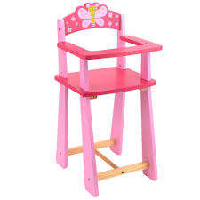 you me wooden doll highchair toys r us toys